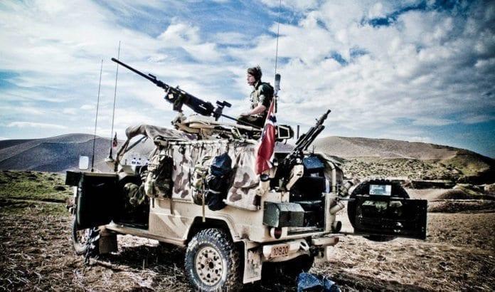 Det blir anslått at norske styrker har drept mellom to tusen og fire tusen mennesker i Afghanistan fra 2001-2011. Det får forsvinnende liten oppmerksomhet i forhold til alt fokuset på Israels krigføring. (Illustrasjonsfoto: PRT Meymaneh, flickr.com)