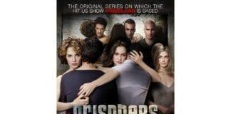 """Den israelske fjernsynsserien """"Hatufim"""" (Krigsfanger) kan nå streames på Netflix."""