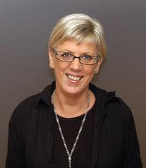 Professor Hilde Henriksen Waage. (Pressebilde)
