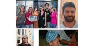 Turene i regi av HJH, i samarbeid med MIFF, gir en unik mulighet til å treffe mange ulike israelere i deres hverdag.
