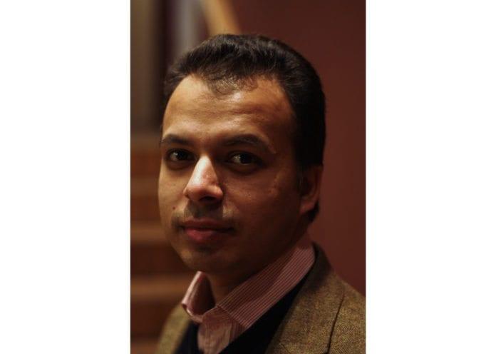 Den britisk-muslimske forskeren Ed Husain (Foto: Martin Grüner Larsen, flickr.com)