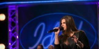 Jødiske Silje Rubin deltar på Idol i kveld (Foto: TV2)
