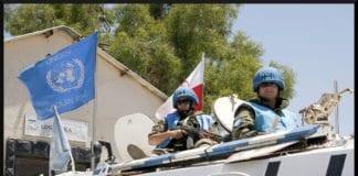 Polske UNDOF-soldater (Foto: MATEUS_27:24&25, flickr.com)