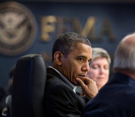 USAs president Barack Obama (Foto: Det hvite hus)