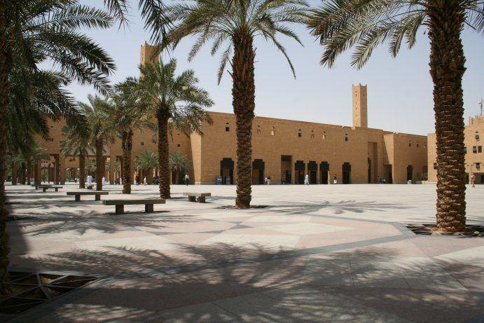 Dira-plassen sentralt i Saudi-Arabias Riyadh, er stedet hvor offentlige halshugginger finner sted i hovedstaden. (Foto: Wikipedia)