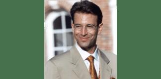 Journalisten Daniel Pearl, drept i Pakistan i 2002. (Foto: Daniel Pearl Project)