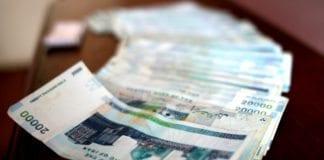 Én norsk krone utgjør 2.114 iranske rial, våren 2013. (Foto: basheem, flickr.com)