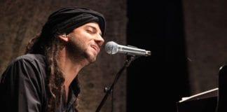 Idan Raichel, Israels kanskje dyktigste og mest anerkjente musiker, skriver om et møte med egyptiske offiserer i USA. (Foto: Masa Israel Journey, flickr.com)