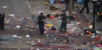 Tre mennesker er blitt bekreftet omkommet og mange fikk beina sine revet av under terrorangrepet på Boston maraton, mandag kveld norsk tid. (Foto: hahatango, flickr.com)