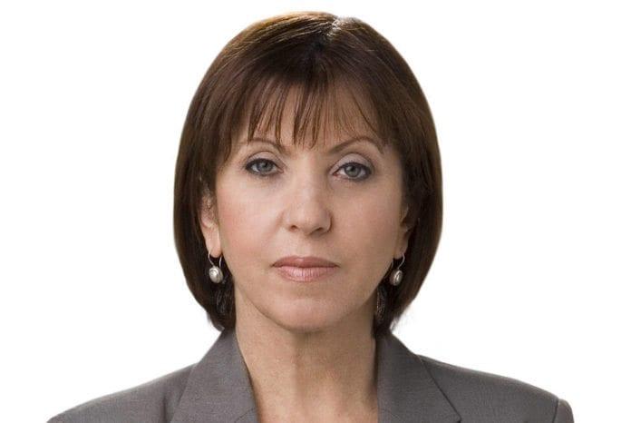 Meretz-politiker Zahava Gal-On (Foto: Wikipedia)