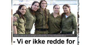 Skjermdump fra Nettavisens artikkel 24. april 2013.