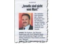 Faksmile fra Der Spiegel nr. 16/2013, utgivelsesdato 15. april 2013.