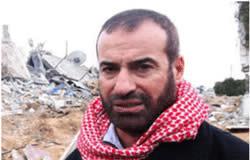 Hamas' innenriksminister Fathi Hamad (Foto: Meir Amit Intelligence and Terrorism Information Center)