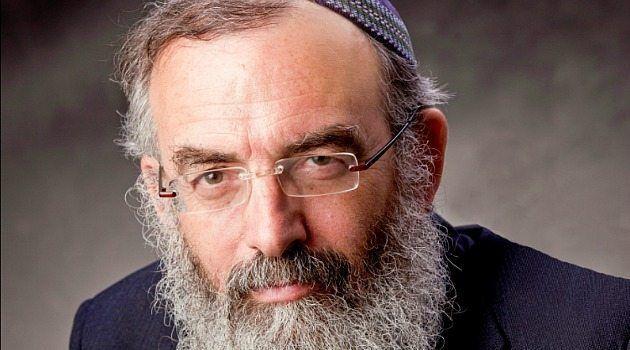 Rabbiner David Stav (Foto: David Stav)