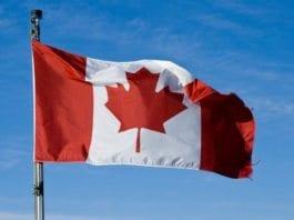 Canadas flagg (Foto: Jerry Bowley, flickr.com)