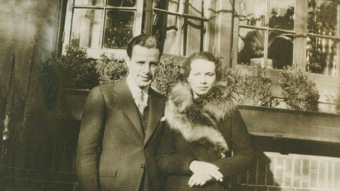 Eleanor og Gilbert Kraus er de inspirerende hovedpersonene i HBO-dokumentaren