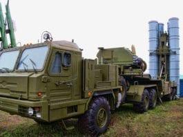 De russiske mobile forsvarsbatteriene S-300. (Foto: Andrey Korchagin, flickr.com)