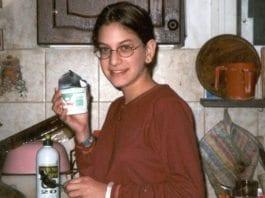 Malki Roth ble drept sammen med 14 andre israelere i terrorangrepet mot pizzarestauranten Sbarro i Jerusalem 9. august 2001. Hennes drapsmenn blir hyllet som helter av palestinske selvstyremyndigheter. (Foto: Privat)