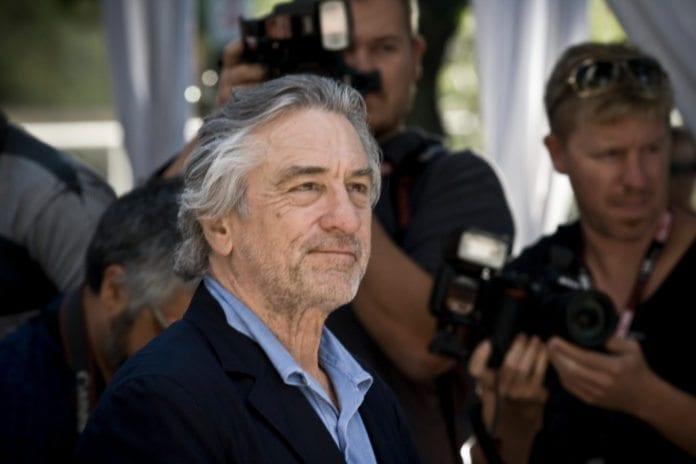 Skuespiller Robert De Niro. (Foto: Josh Jensen, flickr.com)
