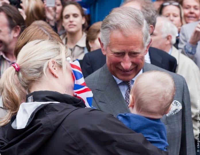 Prins Charles av Wales (Foto: chego-chego, flickr.com)