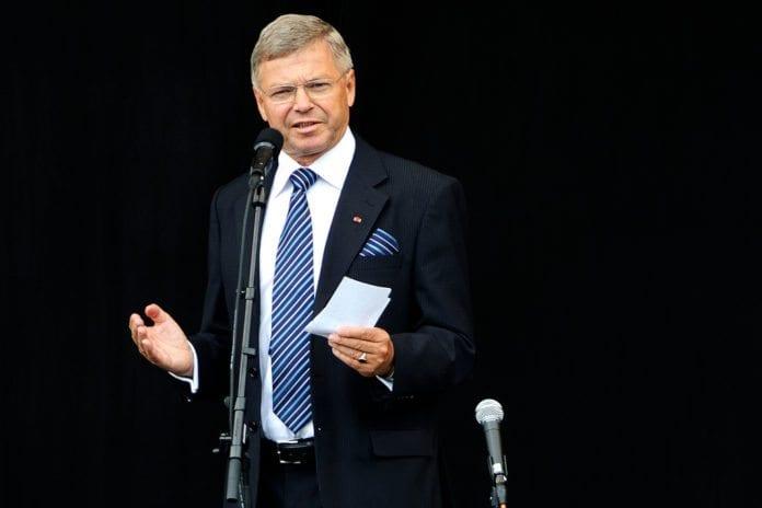 Tidligere statsminister Kjell Magne Bondevik (Foto: Aktiv I Oslo.no, flickr.com)