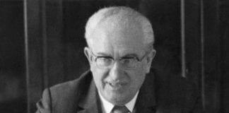 KGB-leder på 70-tallet, Yuri Andropov, orkestrerte en stor anti-israelsk og anti-jødisk propagandakampanje overfor den arabiske verden, avslører en ny bok. (Foto: Wikipedia)
