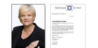 Fredag 14. juni sender MIFF en beklagelse til Kunnskapsdepartementet og kunnskapsminister Kristin Halvorsen.