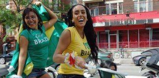Fra et moralsk og også folkerettslig syn, er det vanskelig å forstå at Brasil står seg bedre enn Midtøstens eneste demokrati, skriver Arne D. Danielsen på Verdidebatt.no. (Illustrasjonsfoto: Austin H. Kapfumvuti, flickr.com)