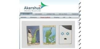 Skjermdump fra http://www.akershus.com/no/se-og-gjore/museer-og-gallerier/ 30. mai 2013.