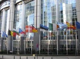 EU-parlamentet i Brüssel (Foto: TPCOM, flickr.com)
