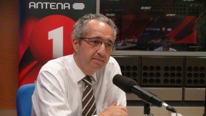 Portugal-parlamentartiker Jose Ribeiro e Castro (Foto: RTP, flickr.com)