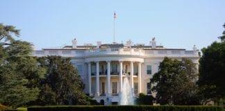Det hvite hus i Washington (Foto: Trevor McGoldrick, flickr.com)