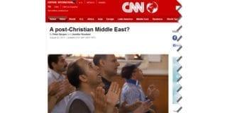 Skjermdump fra CNN 22. august 2013.