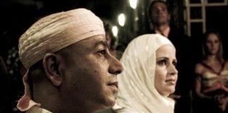 Arabisk bryllup (Illustrasjon: David Campbell, flickr.com)