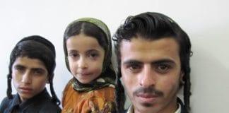 Jemenittiske jøder som har blitt reddet av Israel. (Illustrasjon: BBC World Service, flickr.com)