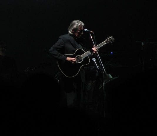 Roger Waters. (Foto: Guillermo Cadiz, flickr.com)