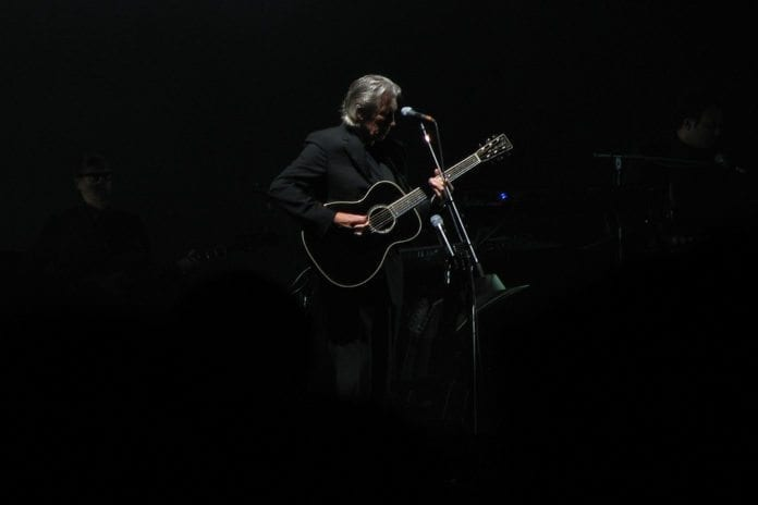 Roger Waters. (Foto: Guillermo Cadiz, flickr.com)