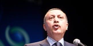 Tyrkias statsminister Recep Tayyip Erdogan mener Israel står bak militærkuppet i Egypt. (Foto: UNAOC, flickr.com)