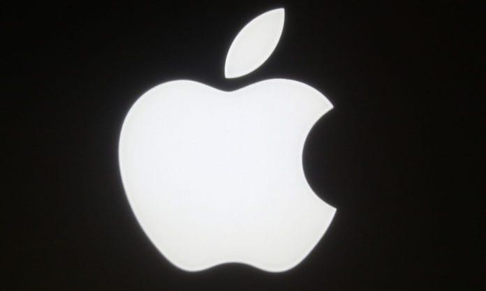 Apples logo (Foto: Mark Hillary, flickr.com)