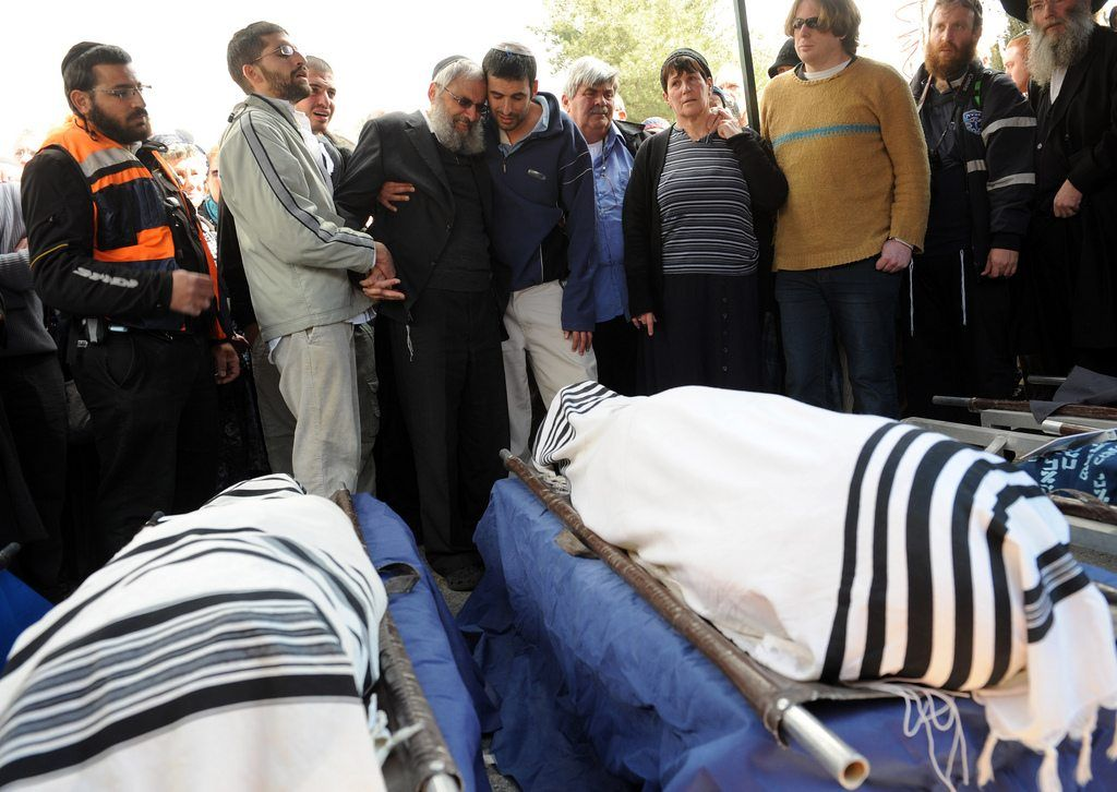 Israel plo mots i oslo