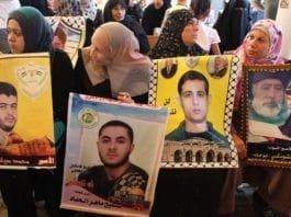 Mødre på Gaza-stripen venter på at deres sønner skal slippes fri fra fengsel i Israel. Totalt har Jerusalem frigjort 26 fanger i denne omgang. (Foto: Joe Catron, flickr.com)