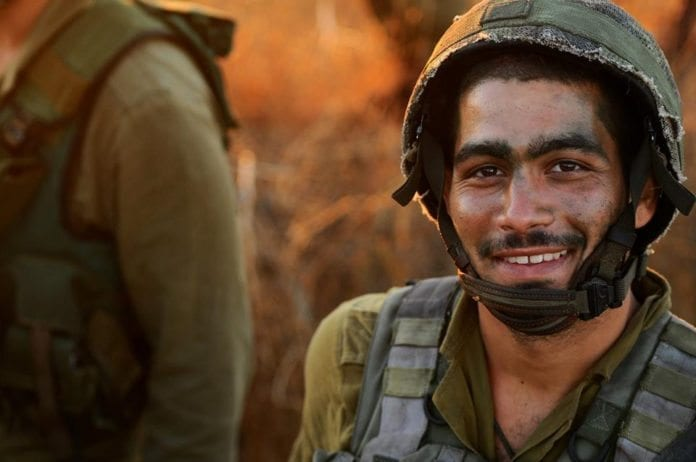 Illustrasjon: Israel Defense Forces, flickr.com