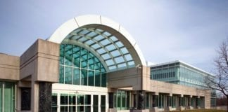 CIAs hovedkvarter (Illustrasjon: Wikimedia Commons)