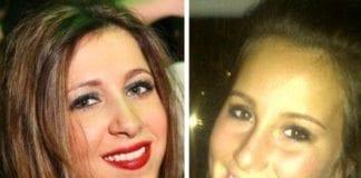 Syreangrepet på de to britiske 18-åringene Katie Gee og Kirstie Trup på Zanzibar, har fått en syrisk-muslimsk leder til å reagere. (Foto: Montasje av Huffington Post, fra bilder jentene hadde lagt ut på Facebook.com)