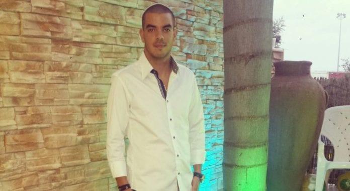 Tomer Hazan ble kidnappet og drept på fredag. (Foto: Tomer Hazan, Facebook.com)