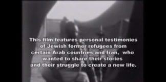 Se dokumentarfilmen The Forgotten Refugees.