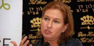 Diplomati- og justisminister Tzipi Livni skal trolig delta i nye forhandlingsmøter tirsdag 3. september. (Foto: Tzipi Livni, flickr.com)