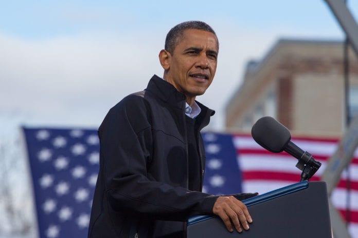 USAs president Barack Obama vil gi russerne et forsøk (Foto: Barack Obama, flickr.com)