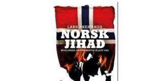 Norsk Jihad - du kan bestille boken på torget.miff.no.