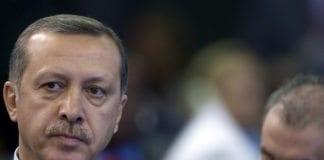Tyrkias statsminister Recep Tayyip Erdogan (t.v.) har avslørt sensitiv israelsk etterretningsinformasjon til Iran. (Foto: The Food and Agriculture Organization of the United Nations (FAO), flickr.com)
